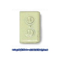 (**) Dollhouse Modern Wall Outlet - Product Image