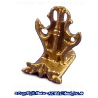 Victorian Plate Holder / Stand - Product Image