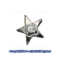 Dollhouse Sheriff's Badge - Product Image