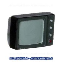 § Sale .40¢ Off - Small Portable Television - Product Image