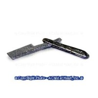 (**) Unfinished Straight Razor - Product Image