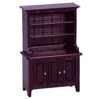 Dollhouse Welsh Cabinet- Choice of Finish -  - Product Image