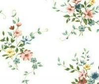 § Disc $4 Off - 3 Shts Paradise White Paper - Product Image