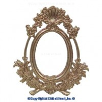 Dollhouse Large Shell Frame - Product Image