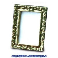 Dollhouse Rectangular Photo Frame - Product Image