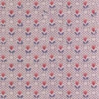 (§) Disc $2 Off - 2 Shts Tulip Print Paper - Product Image