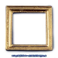 (§) Sale - Dollhouse Simple Square Frame - Product Image
