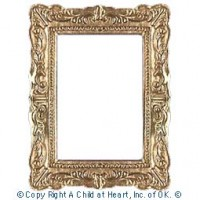 § Sale .60¢ Off - Antique Styled Frame - Product Image
