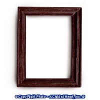 § Sale - Dollhouse Small Rectangular Frame - Product Image