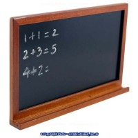 Dollhouse Green or Blackboard - Product Image