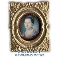 § Sale .60¢ Off - Portrait of a Lady - Product Image
