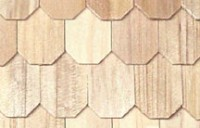 Dollhouse 1,000 pack - Shingles- Choice of Style - - Product Image
