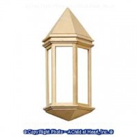 Victorian Bay Window - Product Image