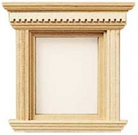Yorktown Single Light Window - Product Image