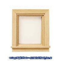 Sale $1 Off - Traditional Single Light Window - Product Image