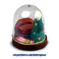 § Disc. $2 Off - Christmas Dome - Product Image
