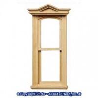 (*) Victorian Slim Working Window - Product Image