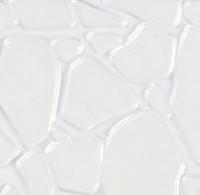 Flagstone Flooring - White - Product Image