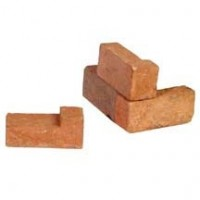 Dollhouse Loose Corner Bricks 125 pc - Product Image