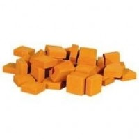 "Dollhouse Loose ""Patio"" Bricks 50 pc - Product Image"