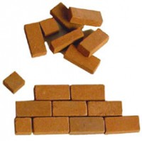 Dollhouse Loose Bricks 325 pc - Product Image