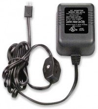 10 W Transformer w/Lead-In Wire & Switch - Product Image