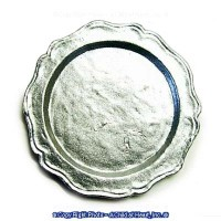 (*) Finished or Unfinished - Revere Platter - Product Image