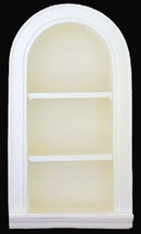 Bookcase Niche - Product Image