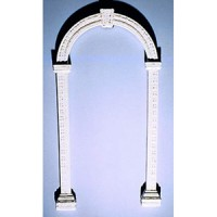 Small Baroque Arch - Product Image
