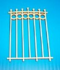 New Orleans Gate - Product Image