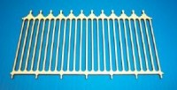 2 pc Victorian Fence - Product Image