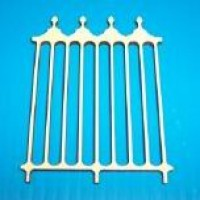 Victorian Gate - Product Image