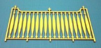 2 pc Garden Fence - Product Image