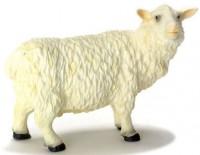 Dollhouse Miniature Male Sheep - Product Image