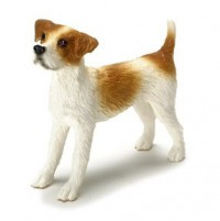 Dollhouse Jack Russell Terrier - Product Image
