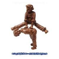 Dollhouse Leapfrog Boys - Product Image