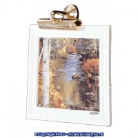 Dollhouse Picture Frame Light - Product Image