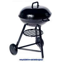 Sale $3 Off - Charcoal Barbecue Grill - Large - Product Image