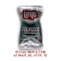 § Disc .60¢ Off - Sour Cream & Onion (Vintage) - Product Image