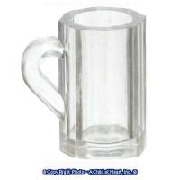 (**) Dollhouse Acrylic Beer Mug - Product Image