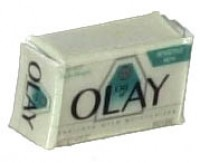 § Disc .50¢ Off - Dollhouse Oil Soap Box - Product Image