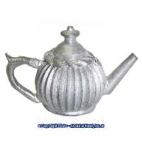 (**) Finished or Unfinished - Elegant Teapot - Product Image