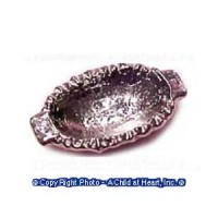 Dollhouse Serving Dish / Banana Split Dish - Product Image
