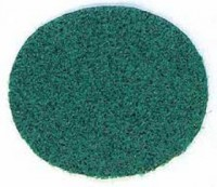 Disc $2 Off - Dark Green Carpet by Famous Floors - Product Image