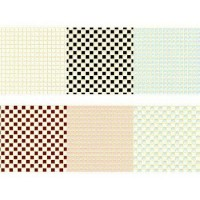 Sale $3 Off - Dollhouse Tile 1/4 inch Squares- Choice of Color - - Product Image