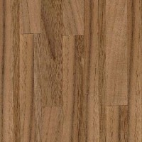 Dollhouse Dark Wood Floor, Mixed Widths - Product Image