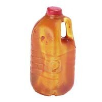 (*) Dollhouse 1/2 Gallon Apple Juice / Cider - Product Image