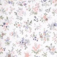 (§) Sale 50% Off - 2 Shts Monique Wallpaper- Choice of Color - - Product Image