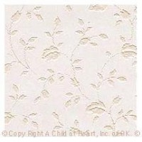 § Sale $3 Off - 3 Shts Embossed Vine Paper - Product Image