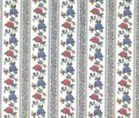 § Sale $3 Off - 3 Shts Kismet Stripe Paper - Product Image